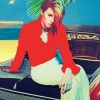 La Roux - Trouble in Paradise: Album-Cover