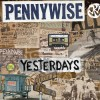 Pennywise - Yesterdays: Album-Cover