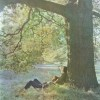 John Lennon - Plastic Ono Band: Album-Cover