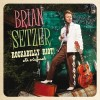 Brian Setzer - Rockabilly Riot: All Original: Album-Cover