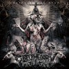 Belphegor - Conjuring The Dead: Album-Cover
