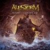 Alestorm - Sunset On The Golden Age: Album-Cover