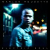 Marlon Roudette - Electric Soul: Album-Cover