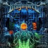 DragonForce - Maximum Overload: Album-Cover