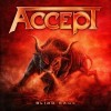 Accept - Blind Rage: Album-Cover