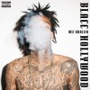 Wiz Khalifa - Blacc Hollywood: Album-Cover