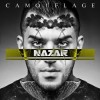 Nazar - Camouflage: Album-Cover