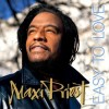 Maxi Priest - Easy To Love: Album-Cover