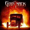 Godsmack - 1000hp: Album-Cover