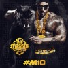 Massiv - M10: Album-Cover