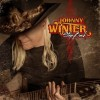 Johnny Winter - Step Back: Album-Cover