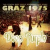 Deep Purple - Graz 1975: Album-Cover