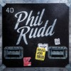 Phil Rudd - Head Job: Album-Cover