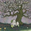 J Mascis - Tied To A Star: Album-Cover