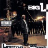 Big L - Lifestylez Ov Da Poor & Dangerous: Album-Cover