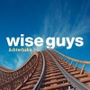 Wise Guys - Achterbahn: Album-Cover