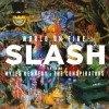 Slash - World On Fire: Album-Cover