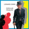Leonard Cohen - Popular Problems: Album-Cover