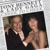 Tony Bennett & Lady Gaga - Cheek To Cheek: Album-Cover