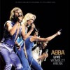 ABBA - Live At Wembley: Album-Cover