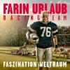 Farin Urlaub Racing Team - Faszination Weltraum: Album-Cover