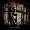 Slipknot - .5: The Gray Chapter: Album-Cover