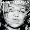 Annett Louisan - Zu Viel Information - Live: Album-Cover