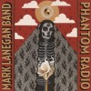 Mark Lanegan - Phantom Radio: Album-Cover