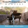 The Piano Guys - Wonders: Album-Cover