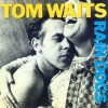 Tom Waits - Rain Dogs: Album-Cover