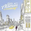 Götz Alsmann - Am Broadway: Album-Cover