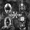 Hämatom - X: Album-Cover
