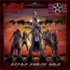 Lordi - Scare Force One: Album-Cover