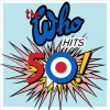 The Who - The Who Hits 50!: Album-Cover