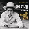Bob Dylan & The Band - The Basement Tapes Raw - The Bootleg Series Vol. 11: Album-Cover