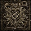 Machine Head - Bloodstone & Diamonds: Album-Cover