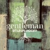 Gentleman - MTV Unplugged: Album-Cover