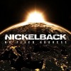 Nickelback - No Fixed Address: Album-Cover