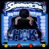 Summer Cem - HAK: Album-Cover