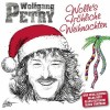 Wolfgang Petry - Wolle's Fröhliche Weihnachten: Album-Cover