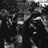 D'Angelo & The Vanguard - Black Messiah: Album-Cover