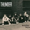Thunder - Wonder Days: Album-Cover