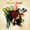 Danko Jones - Fire Music: Album-Cover