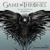 Original Soundtrack - Game Of Thrones - Season 4: Album-Cover