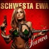 Schwesta Ewa - Kurwa: Album-Cover