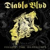 Diablo Blvd. - Follow The Deadlights: Album-Cover