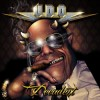 U.D.O. - Decadent: Album-Cover