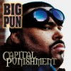 Big Punisher - Capital Punishment: Album-Cover