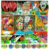 Pond - Man It Feels Like Space Again: Album-Cover