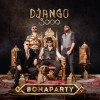 Django 3000 - Bonaparty: Album-Cover